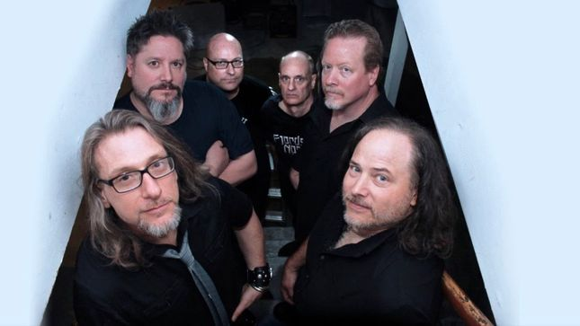 "ANACRUSIS Announce Special ""Evening With"" Show In Celebration Of Upcoming Catalog Reissues"