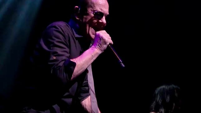 "GRAHAM BONNET BAND - Live In Tokyo 2017 CD/DVD Out Now; ""Into The Night"" Official Live Video Streaming"