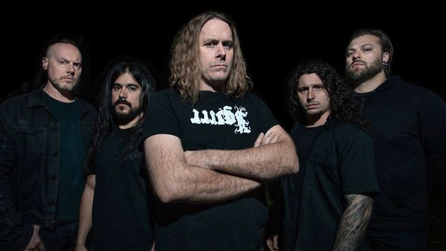CATTLE DECAPITATION Reveal New Album Title, Release Date; Teaser Video