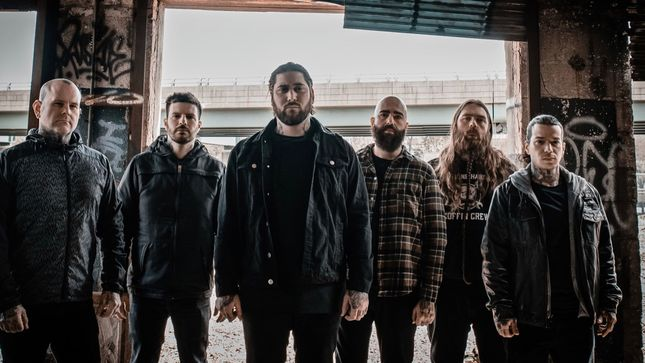 FIT FOR AN AUTOPSY Discuss Title Track Of Upcoming Album, The Sea Of Tragic Beasts; Video Trailer