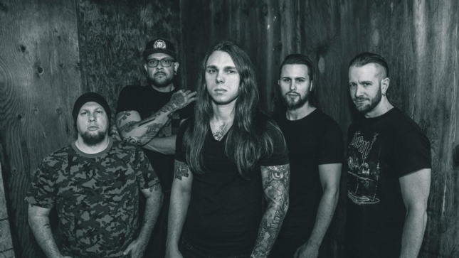 "REPENTANCE Featuring STUCK MOJO, Ex-SOIL Members Release New Single ""Only The Damed Die Young""; Lyric Video Streaming"