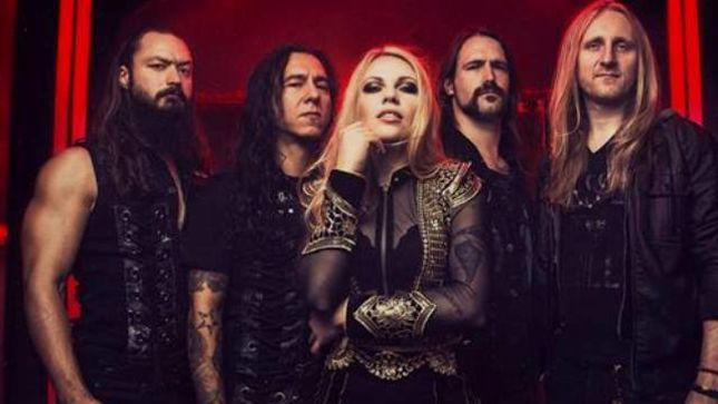 KOBRA AND THE LOTUS Post Third Video Teaser For New Album