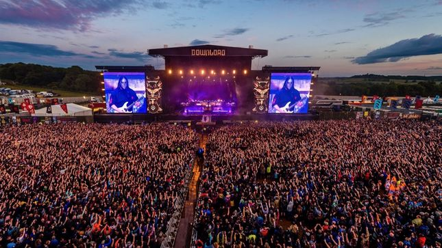 Download Festival 2020 Confirmed, Tickets On Sale