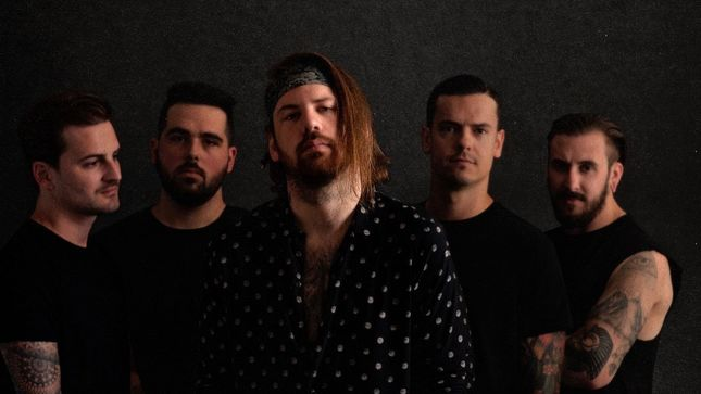 "BEARTOOTH Release Official Live Video For ""You Never Know"" From Rock Am Ring Festival"
