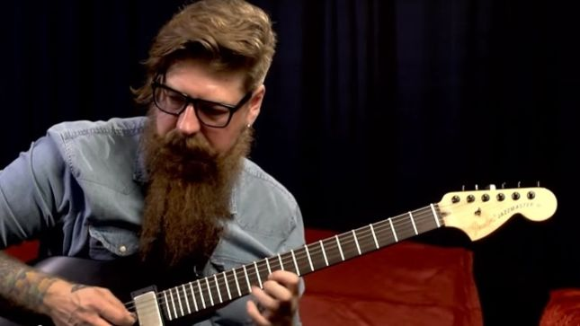 SLIPKNOT Guitarist JIM ROOT Talks Being Fired From STONE SOUR -