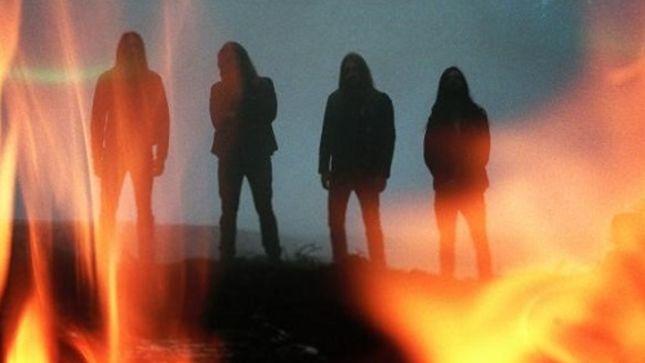 "MORTIFERUM Stream New Song ""Archaic Vision Of Despair"""