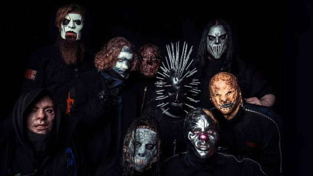"COREY TAYLOR Looks Back On 20 Years Of SLIPKNOT - ""Nobody's More Surprised By Our Success Than We Are"""