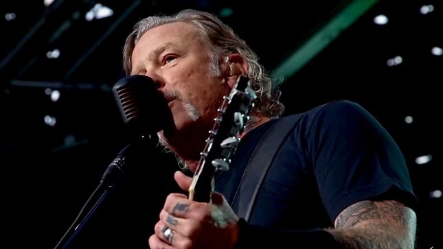 "METALLICA - ""South America, Here We Come!""; Six Headline Dates Announced With Special Guests GRETA VAN FLEET"