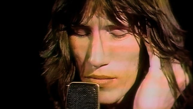 "PINK FLOYD - ""Set The Controls For The Heart Of The Sun"" Live Broadcast Video From 1970 Surfaces"