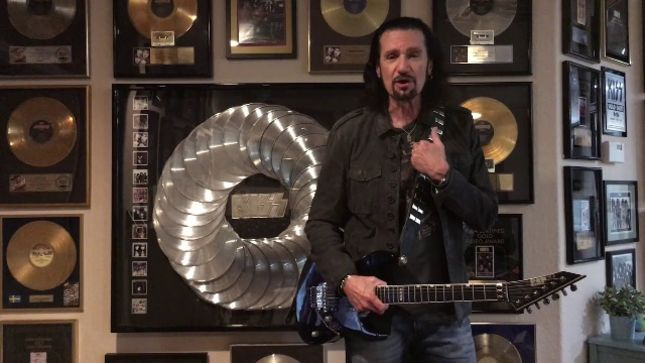 "BRUCE KULICK On KISS' End Of The Road Farewell Tour - ""I Love That It's Been So Successful For Them"""