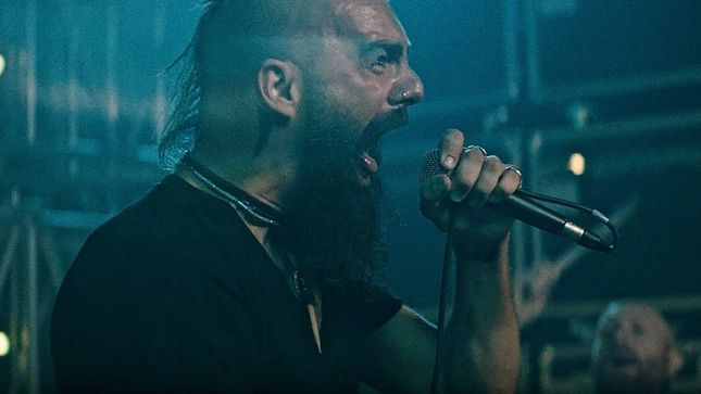 KILLSWITCH ENGAGE Singers JESSE LEACH And HOWARD JONES Trade