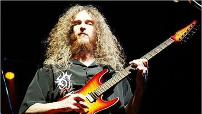"Guitar Icon GUTHRIE GOVAN Talks Working With STEVEN WILSON - ""He Certainly Has Some Unusually Specific Ideas About What A Guitar Should And Shouldn't Do Within The Context Of His Band"""