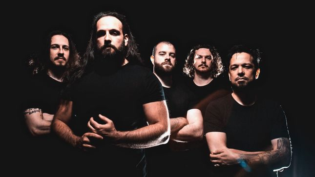 "EYE OF THE ENEMY Premier Music Video For New Single ""Clay"""