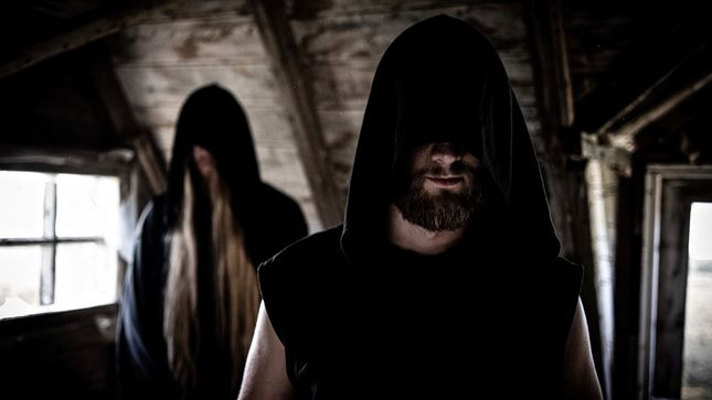 """Iceland's HELFRГ"""" Sign To Season Of Mist; Debut Album Due In Early 2020"""