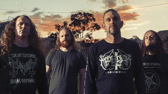"PSYCROPTIC Premiere ""We Were The Keepers"" Video Ahead Of North American Tour"
