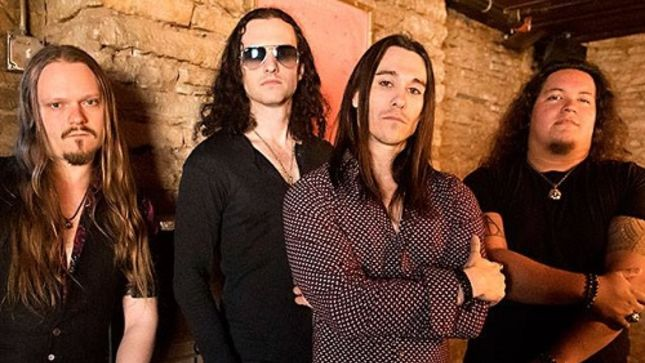 BLACK HEART SAINTS Release Official Music Video For