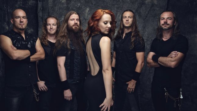 "EPICA x College Of Metal - ""Design Your Universe"" Guitar Tutorial Video Streaming"