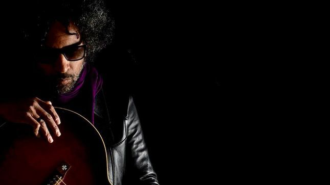 "ALICE IN CHAINS Frontman WILLIAM DUVALL Talks New Acoustic Solo Album - ""This Was Really The Time And Place To Do This Kind Of Thing"" (Audio)"