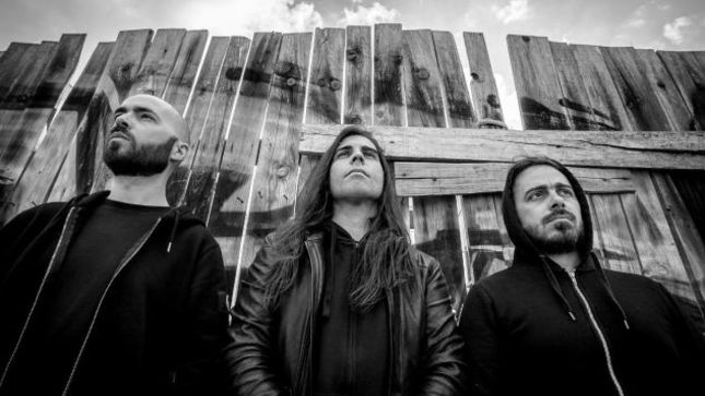"Portugal's WELLS VALLEY Release New Single / Video ""Pleroma""; New Album To Be Released November 2019 - ""A Chasm Of Voluminous, Haunting Atmospheres"""