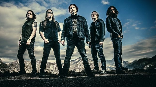 SONATA ARCTICA - Talviyö Track-By-Track #2 (Video)