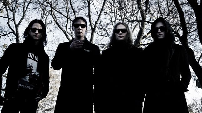 TRIBULATION To Release New Live Album, Alive & Dead At Södra Teatern, In November; Includes DVD