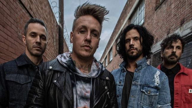 "PAPA ROACH Debuts Official Music Video For ""Come Around"""