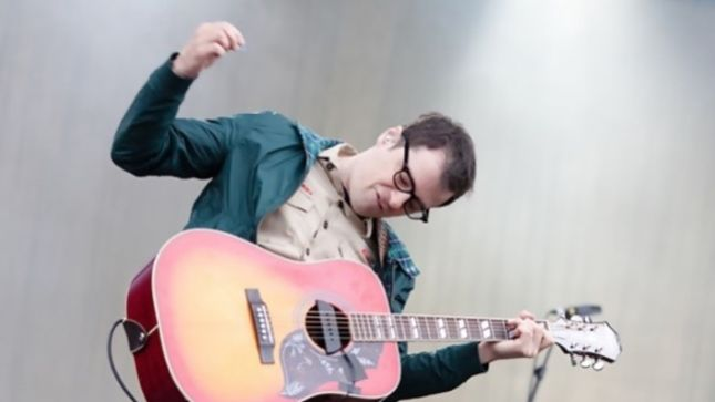 RIVERS CUOMO'S College Life Inspires To Write Music