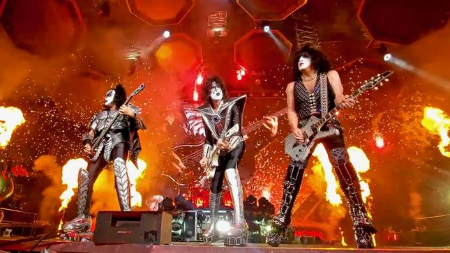KISS Zombies Comic Arriving In November