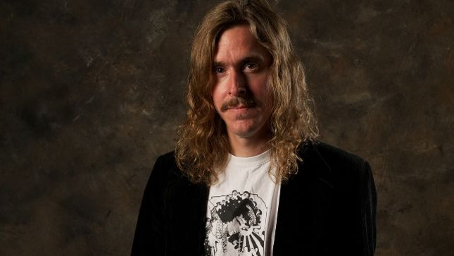 "OPETH Frontman MIKAEL ÅKERFELDT Talks In Cauda Venenum - ""It's Very Personal; It's What I Want To Show Of Myself Musically"" (Audio)"
