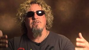 SAMMY HAGAR Comments On High Tide Beach Party & Car Show Cancellation, Vows To Make It Up To The Fans (Video)