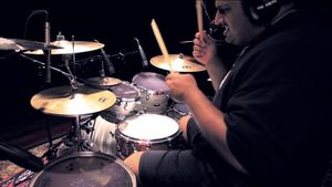"Former SKYHARBOR Drummer ANUP SASTRY Posts Playthrough Video Of ""The Waiting Kind"" From DEVIN TOWNSEND's Empath Album"