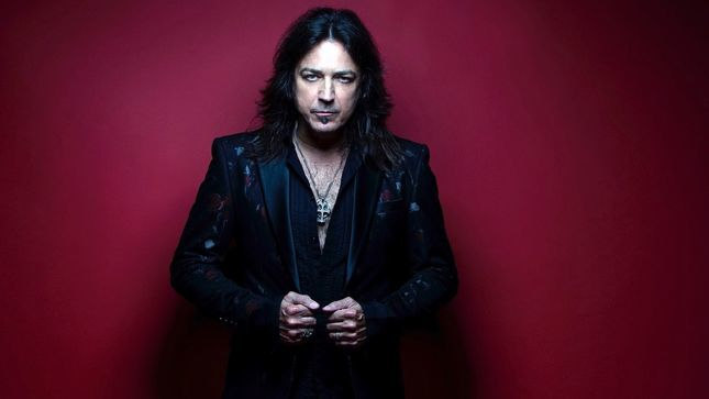 "MICHAEL SWEET Talks New STRYPER Album Slated For 2020 Release - ""We're Gonna Surprise And Shock People In A Really Good Way"""