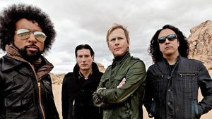"JERRY CANTRELL On ALICE IN CHAINS' Music Spanning Generations - ""It's Really Cool To Look Out And See Young Kids Rocking Out"""