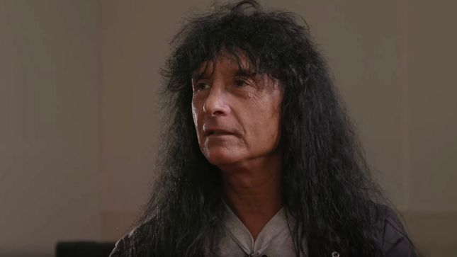 ANTHRAX Vocalist JOEY BELLADONNA To Front JOURNEY Tribute Band