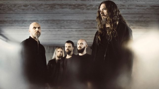 BORKNAGAR Update Tour Itinerary; North American Tour Kicks Off In March