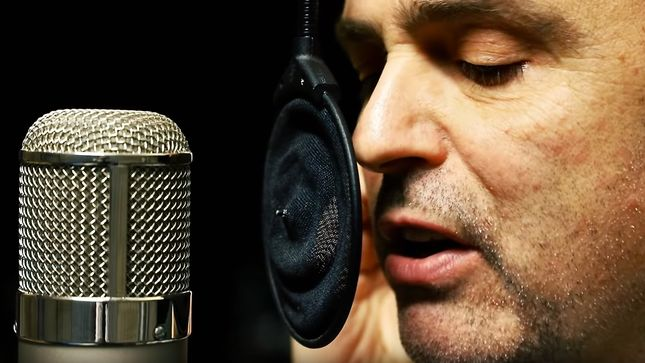 BLIND GUARDIAN TWILIGHT ORCHESTRA - Recording Choir And Vocals For Upcoming Legacy Of The Dark Lands Album; Video Trailer