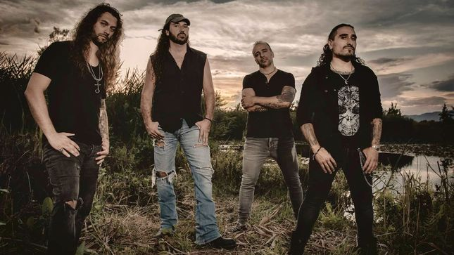 EDGE OF FOREVER To Release Native Soul Album In December; Title Track Music Video Posted