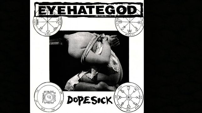 EYEHATEGOD's Dopesick Album To Be Reissued In November
