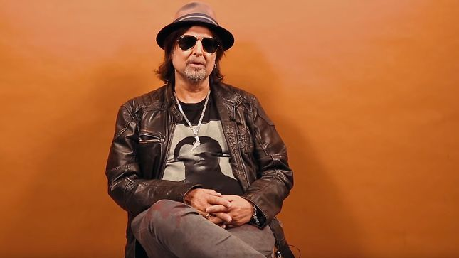 MOTÖRHEAD Guitar Legend PHIL CAMPBELL Reveals The Best Advice He's Ever Received; Video