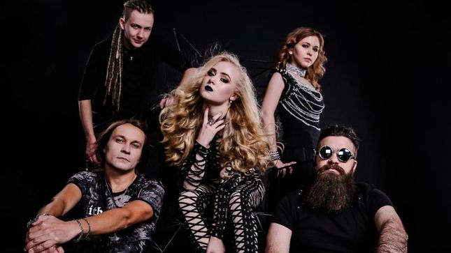 "SCARLETH Unleash Music Video For New Single ""Feel The Heat"""
