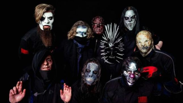 SLIPKNOT To Headline Wacken Open Air 2020