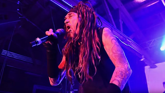 MINISTRY's The Mind Is A Terrible Thing To Taste Turns 30; Special Video Montage And Merch Released; New Event Location Announced For AL JOURGENSEN's Chicago Book Signing