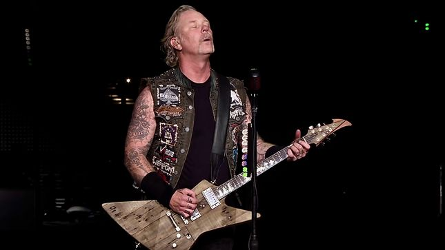 Report: METALLICA's Canceled New Zealand Shows Have Negative Financial Affect On Businesses