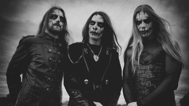 CARACH ANGREN Begin Recording New Album