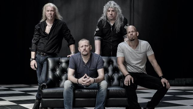 Sweden's ARCTIC RAIN Sign With Frontiers Music Srl; Label Debut Due In The New Year