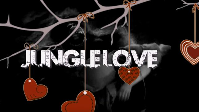 """NEW MESSIAH Release Music Video For Cover Of THE TIME's """"Jungle Love"""" Feat. EXODUS Drummer TOM HUNTING And DARRYL """"DMC"""" McDANIELS"""