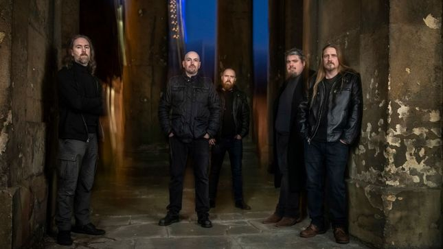 ESOTERIC Streaming A Pyrrhic Existence Album Ahead Of Official Release