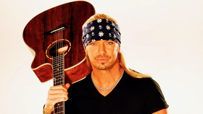 "BRET MICHAELS Named Official Ambassador For 10th Annual World College Radio Day - ""Music Itself Is The Soundtrack To Life And Helps Drive Us Through These Unprecedented Times"""