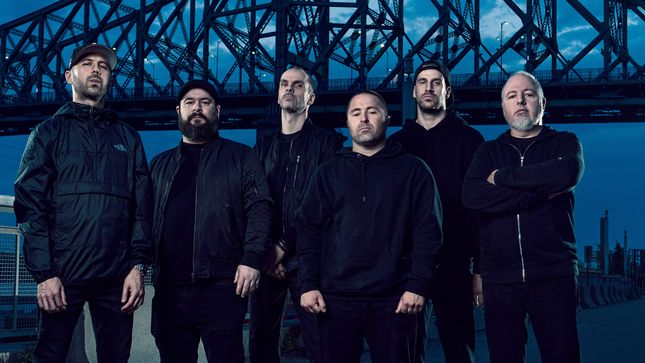 """DESPISED ICON Release Guitar/Bass Playthrough Video For """"Dead Weight""""; Purgatory Tab Book Available"""