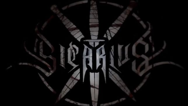 "SICARIUS Release ""A Practiced Hand"" Lyric Video"